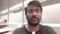 Avinash K S.