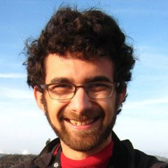 Aaron G.