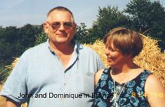 John and Dominique S.