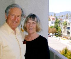 Jim & Caroline G.