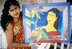 Chandini P.