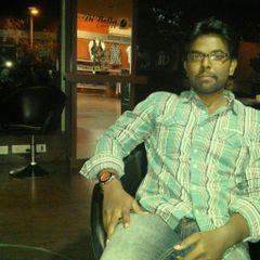 Vishal K S
