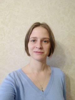 Anastasiya  K.