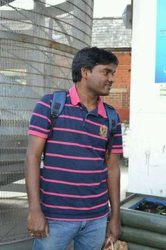 Naresh T.