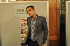 Karan J.