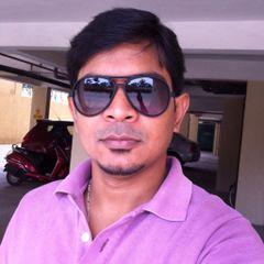 Aditya N S.