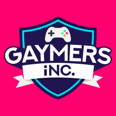 Gaymers i.