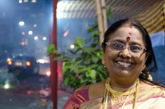 Binita S.