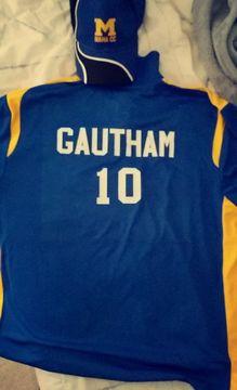 Gautham