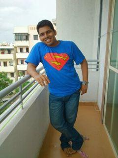 Anant Anil K.