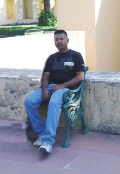 Debashish B.