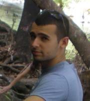 Arik L.