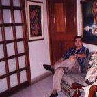 Gilberto Reyes R.