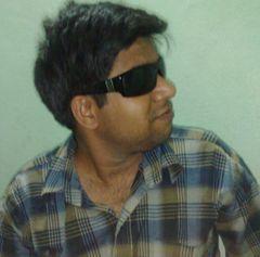 Kishore Naik M.
