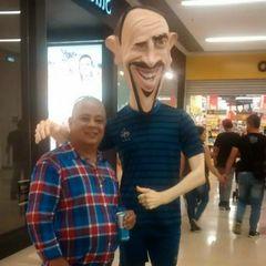 Andres Francisco Llinas G.