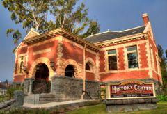 History Center of SLO C.