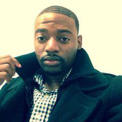 Darius Terrell R.