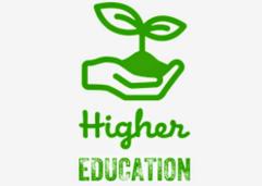 Higher E.