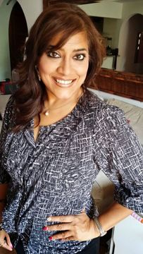 Sunita D' S.