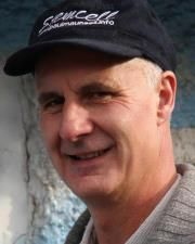 Paul Maunsell M.