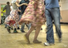 Country Dancers of R.