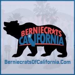 Berniecrats of C.