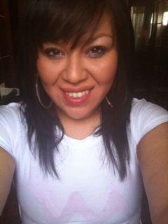 Priscilla Lopez V.