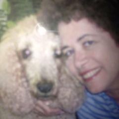 Joanne Ginger M.