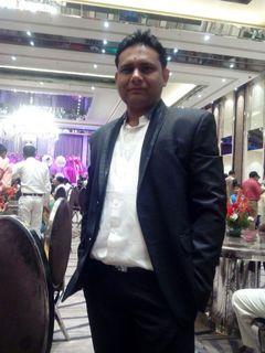 Saurabh J.