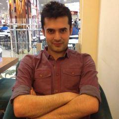 Ahmet Kamil O.