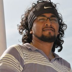 Sujay P.