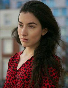 Janina Lowisz (Blockchain G.