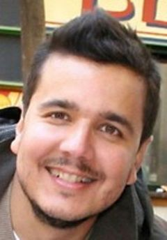 Yvan Pinto S.