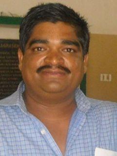 S.Rajeswar R.