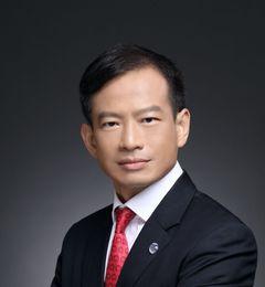 Alex C H LAI  CFA C.