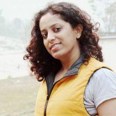 Ankita K.