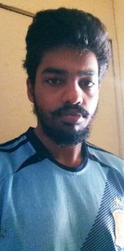 Satheesh Seshaiya N.