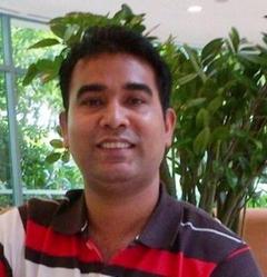 Lingaraj N.