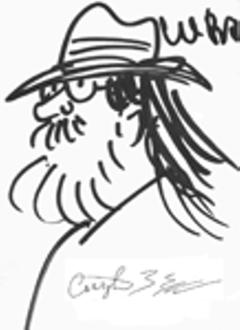 Creighton B.