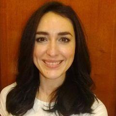 Daniela M. Gallo E.