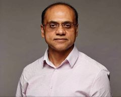 Rajesh M.