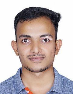 Navneet Singh T.