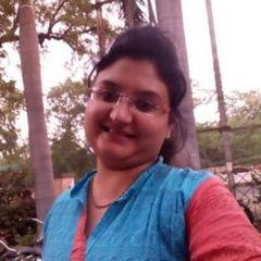 Bhagyashri k.