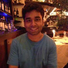 Brian Sandeep D.