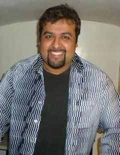 Nadeem M.