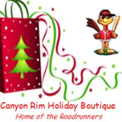 Canyon Rim Fundraising B.