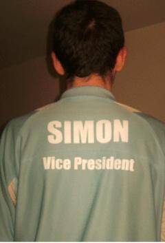 Simon B