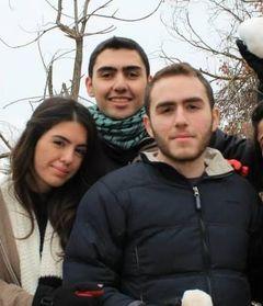 Bassel B.