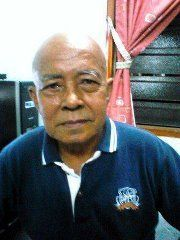 Ismail Bin M.