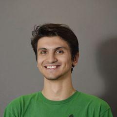 Andrei Cristian B.